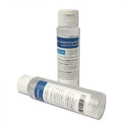 Gel higienizante sin clorhexidina 75